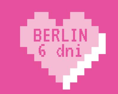 Berlin #historia #kultura