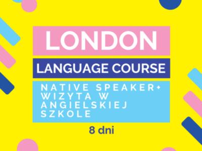 Londyn – Rodziny # kurs językowy 🎓