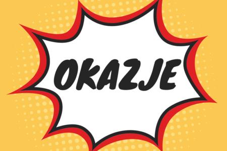 OKAZJE