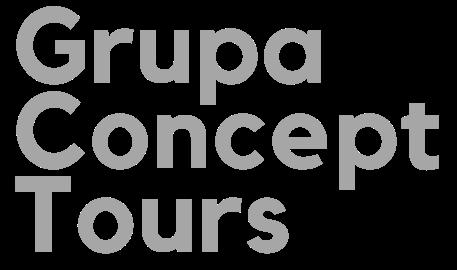Grupa Concept Tours 3.0
